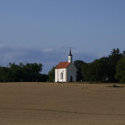 Szent Kereszt Szily-Kápolna