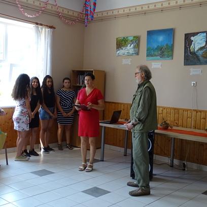 2021. Varga közösségi kiállítás 2021.07.23.